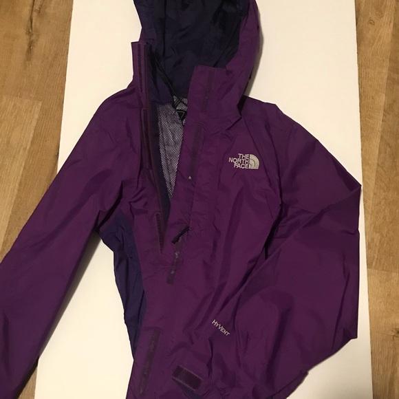 Hyvent North Women's Jacket Face Rain IbgfvmY6y7